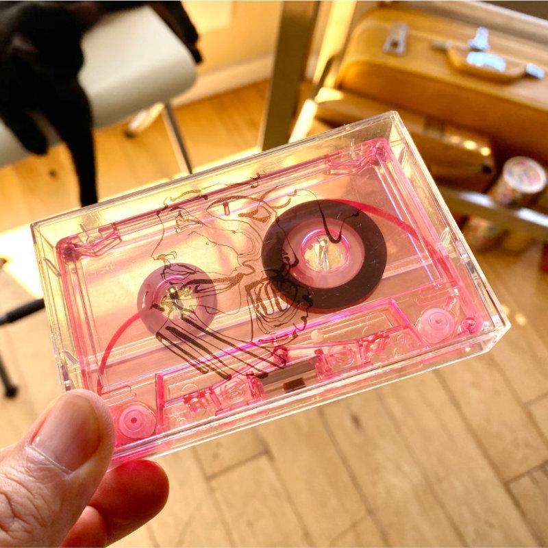 RANDRA Tape 2 ('18)