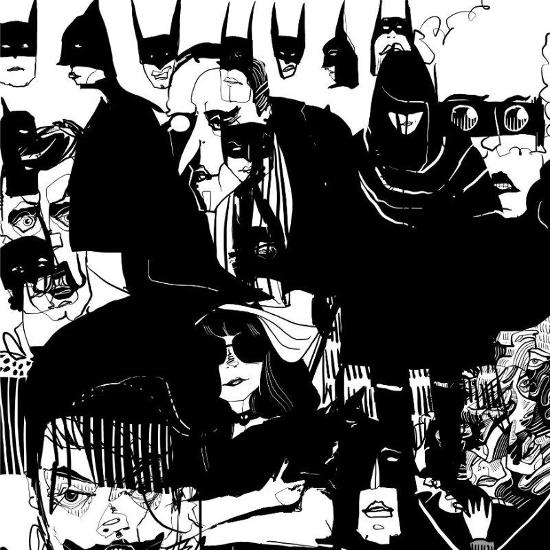 Batmans ('20)